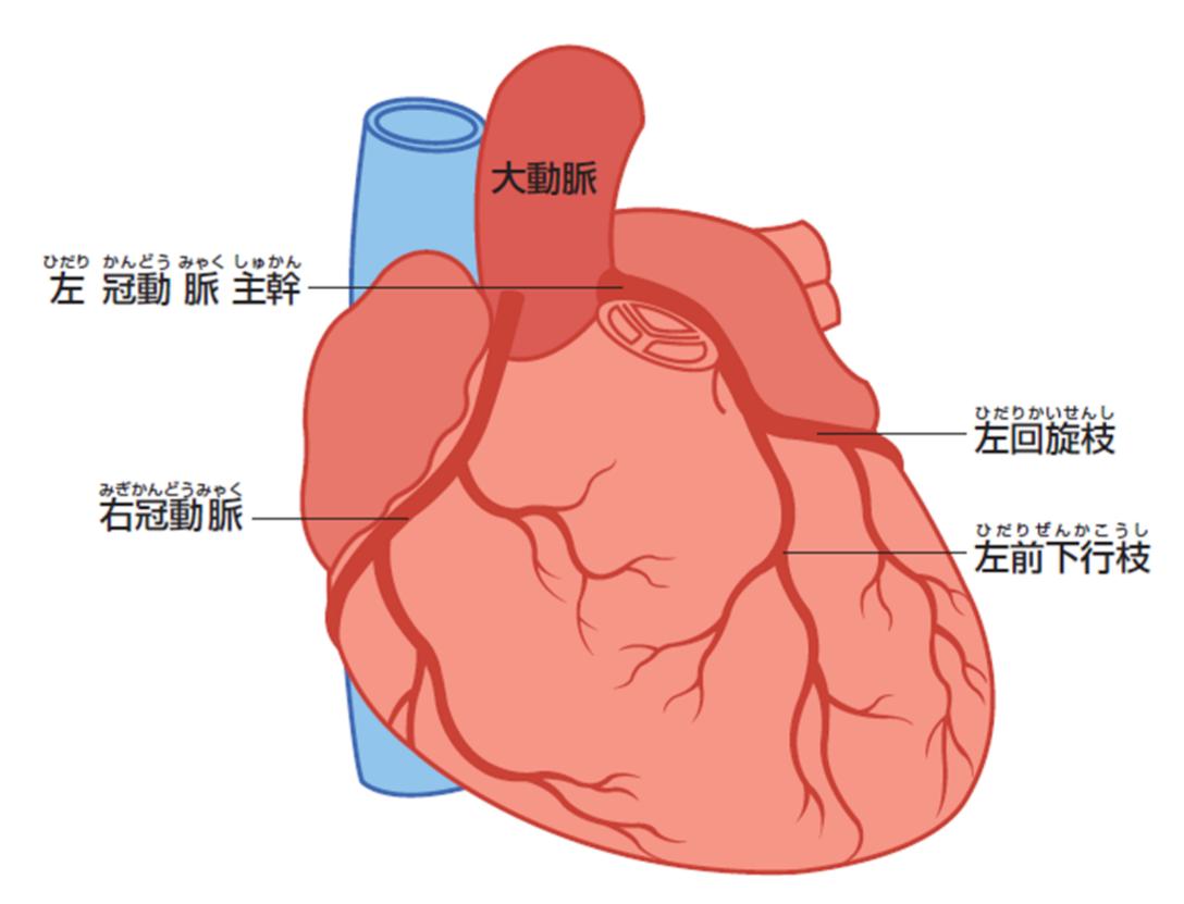 の 痛い が 心臓 あたり
